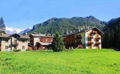 Hotel Lo Scoiattolo 4*
