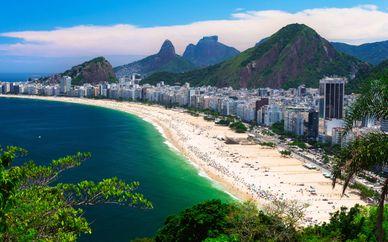 Tour Brasile 4/5*