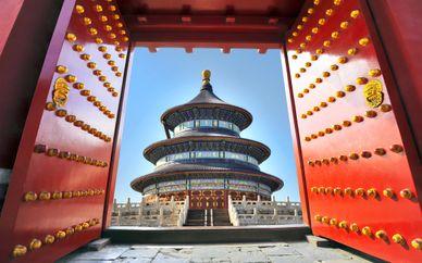 Da Pechino a Shanghai in 8 notti + estensione a Hong Kong 4 notti in 4 e 5