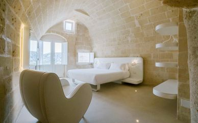 Aquatio Cave Luxury & Spa 5*