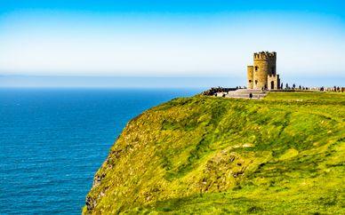 Autotour alla scoperta dell'Irlanda