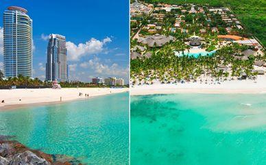 Red South Beach 4* & Gran Dominicus Catalonia 4* o similari