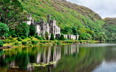 Autotour attraverso il meglio dell'Irlanda
