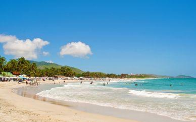 Hotel Ole Caribe 4* a Caracas + Hotel Hesperia Playa El Agua 4* Isla Margarita