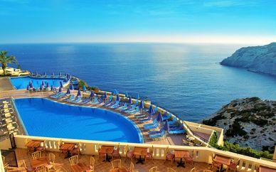 Hotel CHC Athina Palace Resort & Spa 5*