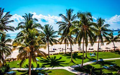 Hilton Salalah Beach Resort 4*