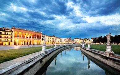 Hotel NH Padova 4*