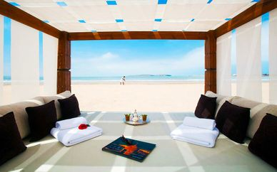 Le Medina Essaouira Hotel Thalassa Sea & spa - MGallery Collection 5*