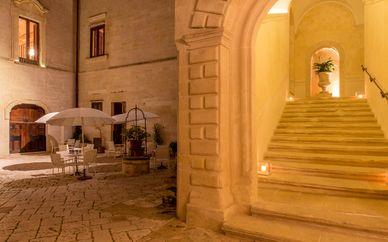 Palazzo Viceconte 4*