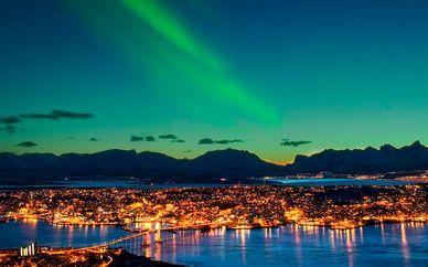 Aurora boreale A la carte