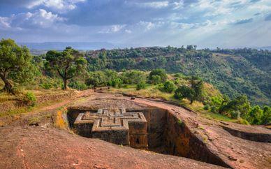 Etiopia - Tour classico