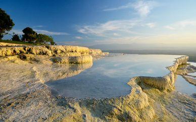 Tour Kervansaray e Salmakis Beach Resort & Spa 5*