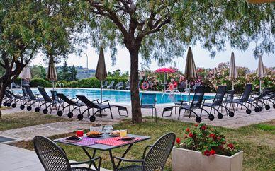 Castellaro Golf Resort Hotel 4*