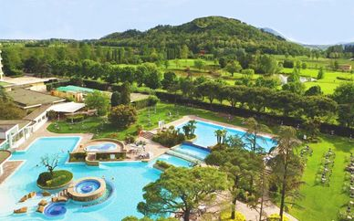 Radisson Blu Spa & Golf Resort Hotel Sporting 4*