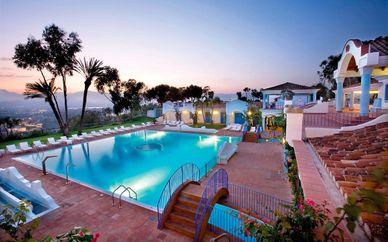 Arbatax Park Hotel Telis 4*