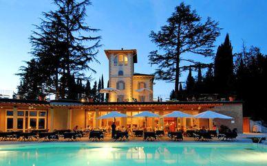 Hotel Relais La Cappuccina & Spa 4*