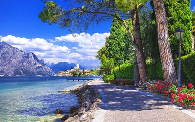 Villa Nicolli Romantic Resort 4* - Adults Only