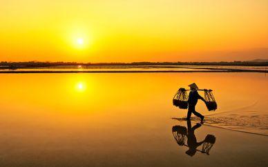 Tour privato Vietnam ed estensione mare a Mui Ne