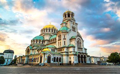 Tour della Bulgaria tra monasteri e città antiche