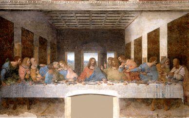 La Milano di Leonardo, il Cenacolo e hotel 4*