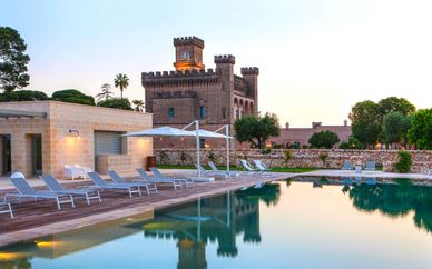 Vinilia Wine Resort 4*