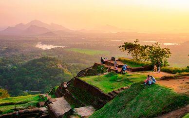 Tour dello Sri Lanka con estensione a Passikudah