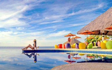 Crowne Plaza Festival City 5* + Diamond Hotel Philippines 5* & South Palms Resort 4*