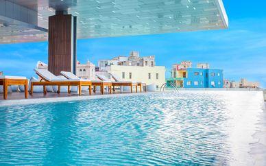 Iberostar Grand Hotel Packard L'Avana 5* + Iberostar Ensenachos 5*