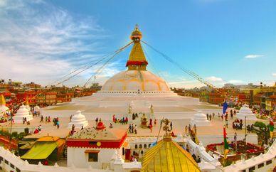 Tour privato alla scoperta dell'essenza del Nepal