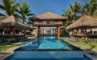 Soori Bali 5* + The Legian Bali 5*