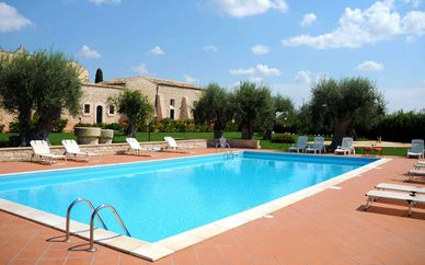 Torre Don Virgilio Country Hotel 4*