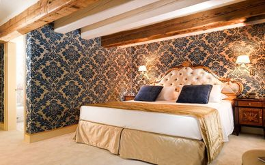 Hotel Ai Cavalieri di Venezia 4*
