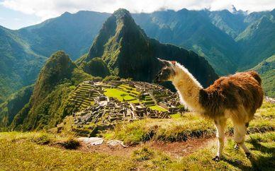 Le meraviglie ed i colori del Perù