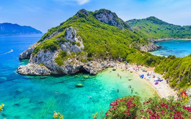 Ariti Grand Hotel Corfu 4*