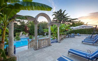 Abano Ritz Hotel Terme 5*
