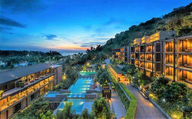 Sunsuri Hotel Phuket 5*