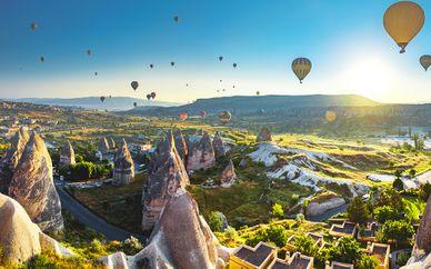 Tour essenziale della Turchia