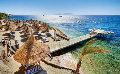 Maritim Jolie Ville Golf & Resort Sharm El Sheikh 5*