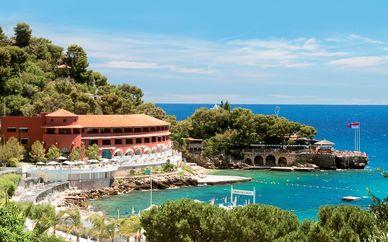 Monte-Carlo Beach Hotel 5*