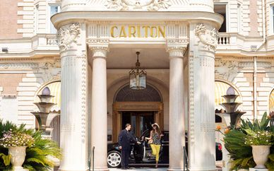 InterContinental Carlton Cannes 5*