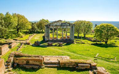 Minitour Albania Classica soggiorno Mare in 4*