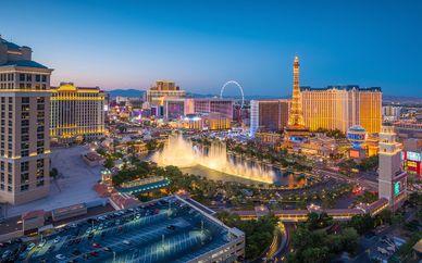 The Paul NYC 4* & Paris Las Vegas 4*