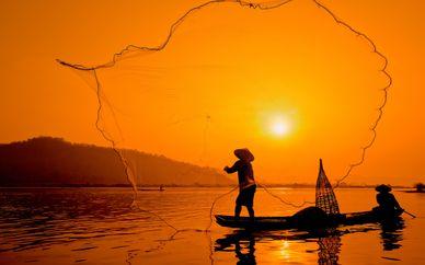 Alla scoperta del delta del Mekong e soggiorno mare a Bali