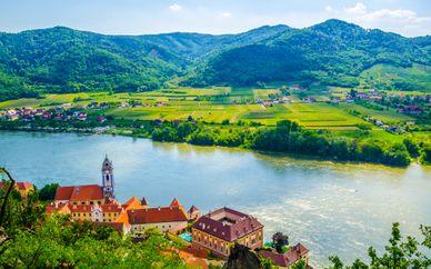 Crociera Fluviale sul Danubio - Speciale Immacolata e Capodanno