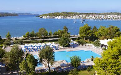 Aks Porto Heli Hotel 4*
