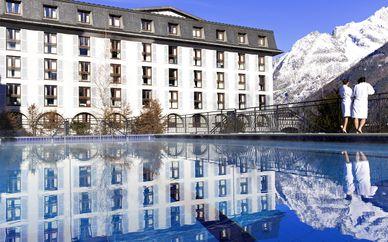 Villaggio Club Med Chamonix Mont-Blanc