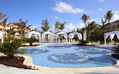 Grand Bahia Principe Aquamarine 5*