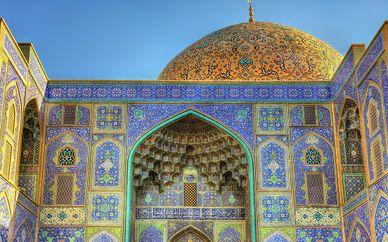 Tour alla Scoperta dell'Iran