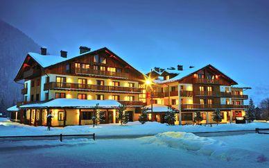Hotel Nira Montana 5*