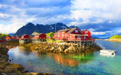 Fly & Drive Tromso e Isole Lofoten